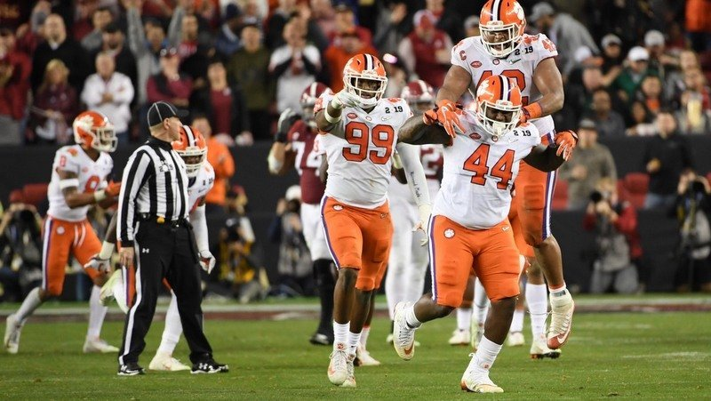 GONE: Bates helping young defensive tackles turn potential ...